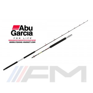 ABU GARCIA Тролинг въдица Big Game Trolling Boat - 2.10 m. / 30 lb