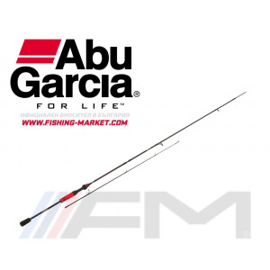 ABU GARCIA Спининг въдица Vendetta LTD Spinning 562UL - 1.70 m. / 2-10 gr.