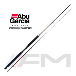 ABU GARCIA Тролинг въдица Alphamar Trolling 8ft 6in - 2.62 m. (10-20 lbs)