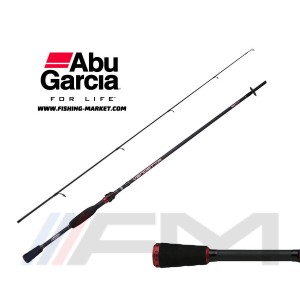 ABU GARCIA Спининг въдица Vendetta Spinning Eva 803ML - 2.44 m. (30-60 gr.)