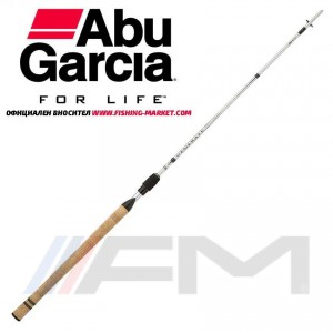ABU GARCIA Спининг въдица Venerate Spinning Cork 802M - 2.43 m. / 10-35 gr.