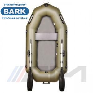 BARK - Надуваема гребна лодка B-220