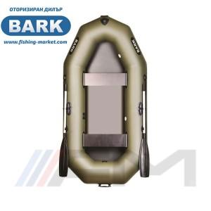 BARK - Надуваема гребна лодка B-240