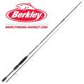 BERKLEY Спининг въдица URBN RS Dropshot - 2.10 m.  / 5-15 gr.
