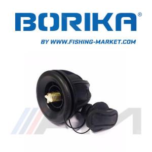 BORIKA - Въздушен клапан за надуваема лодка