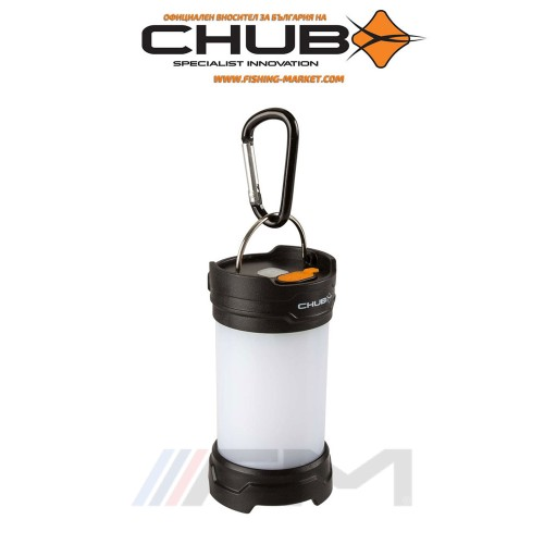 CHUB Bivvy Light Compact Recharge