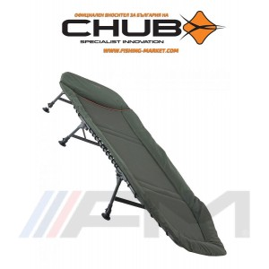 CHUB Легло RS-Plus Bedchair