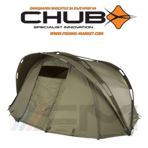 CHUB Палатка RS-Plus Max Bivvy