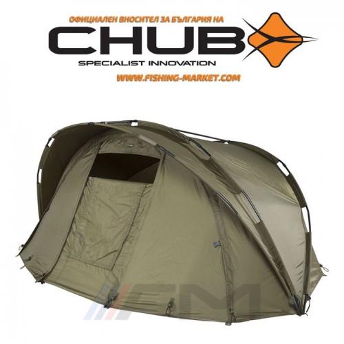 CHUB Палатка RS-Plus Max Bivvy