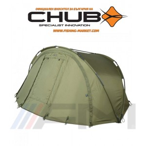 CHUB Палатка RS-Plus Bivvy