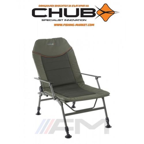 CHUB Стол Outkast Chair