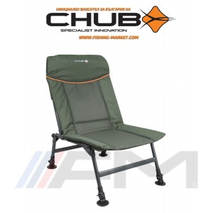 CHUB Стол RS-Plus Chair