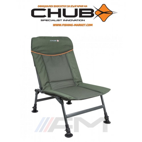 CHUB Стол RS-Plus Chair