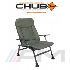 CHUB Стол RS-Plus Comfy Chair