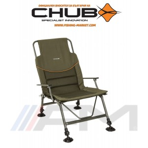 CHUB Стол Outkast EZ-Back Comfy Chair