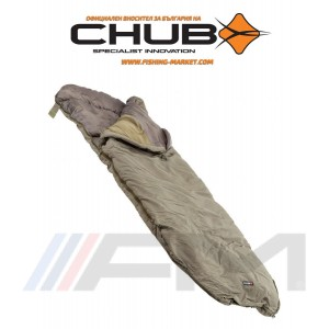 CHUB Спален чувал Vantage 5 Season Sleeping Bag