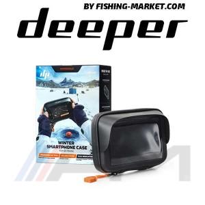 DEEPER Winter Smartphone Case - Предпазен калъф за смартфон