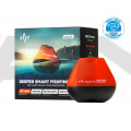 DEEPER Start Smart Fishfinder - Безжичен сонар Wi-Fi / BG Menu