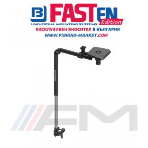 FASTen Стойка за сонда и сонар Ft450 - 45 cm / черна ALA