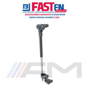 FASTen Стойка за сонда и сонар Ft500 - 50 cm / черна ALA