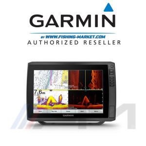 GARMIN EchoMAP Ultra 122sv с GT54UHD-TM сонда