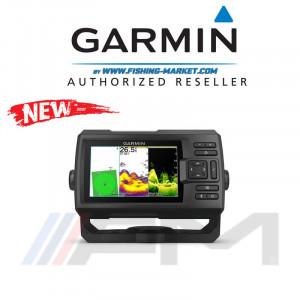 GARMIN Striker Vivid 5cv - без сонда