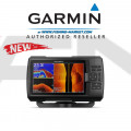 GARMIN Striker Vivid 7sv