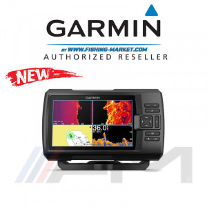 GARMIN Striker Vivid 7sv - без сонда