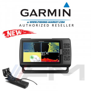 GARMIN Striker Vivid 9sv