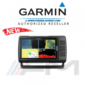 GARMIN Striker Vivid 9sv - без сонда