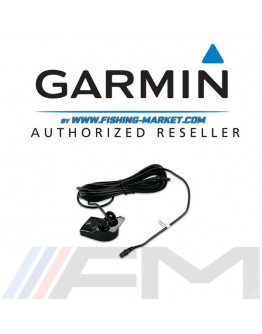 GARMIN Dual Beam tranducer / двулъчева сонда за външен монтаж