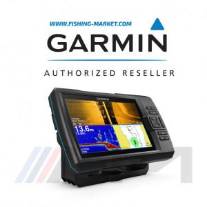 GARMIN Striker Plus 7sv