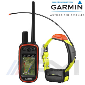 GARMIN Alpha® 100 Bulgaria в комплект с T5 OFRM Lifetime