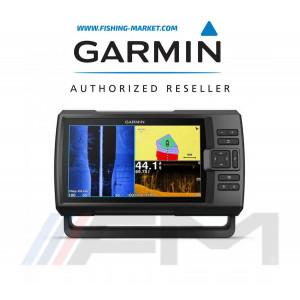 GARMIN Striker Plus 9sv