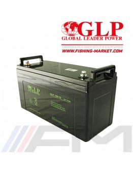 Акумулаторна тягова батерия GLP AGM - 120Ah 12V