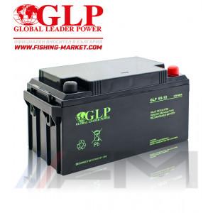 Акумулаторна тягова батерия GLP AGM - 65Ah 12V