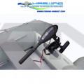 HASWING Електрически двигател Osapian 40 lbs. 12V