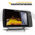 HUMMINBIRD HELIX 12 CHIRP MEGA SI + GPS G3N
