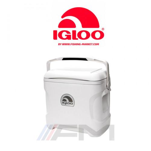 IGLOO Хладилна кутия / охладител 30QT Marine Ultra Contour / 28L