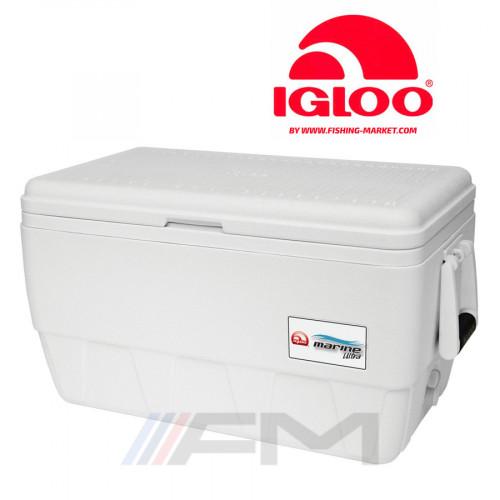 IGLOO Хладилна кутия / охладител 48QT Marine Ultra / 45L