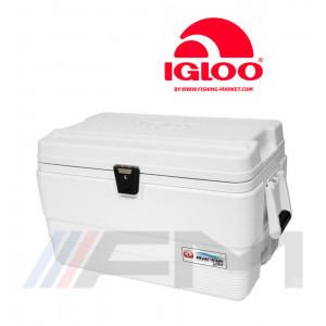 IGLOO Хладилна кутия / охладител 54QT Marine Ultra / 51L