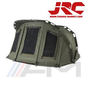 JRC Палатка за риболов Extreme TX Bivvy 2 men