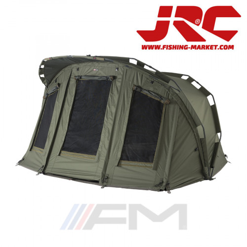 JRC Палатка Extreme TX Bivvy 2 men