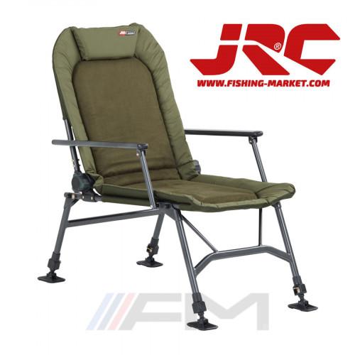 JRC Шаранджийски стол Cocoon 2G Relaxa Recliner