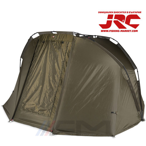 JRC Палатка за риболов Defender Bivvy 2 man