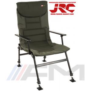 JRC Шаранджийски стол Defender Hi-Recliner Armchair