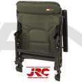 JRC Шаранджийски стол Defender Armchair