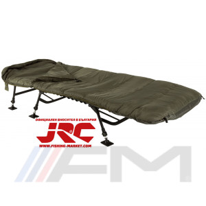 JRC Спален чувал Defender Sleeping Bag Wide