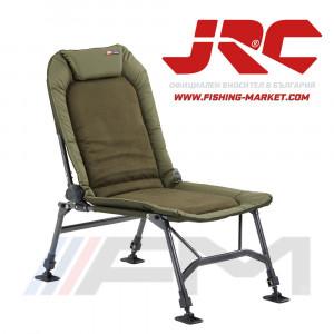 JRC Шаранджийски стол Cocoon 2G Recliner