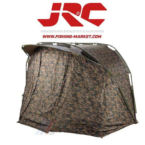JRC Палатка за риболов Rova Peak Bivvy 2 Man
